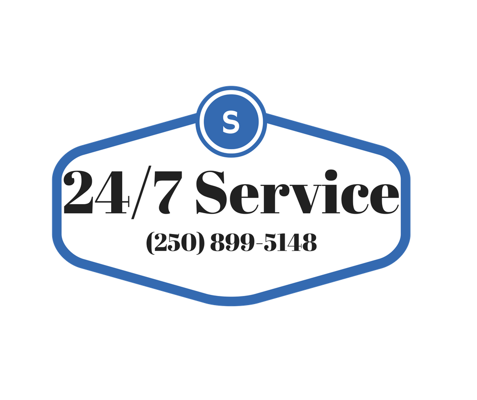 24/7 plumbing heating and gas service